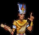 Emissary to Argos