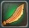 Artisan Bronze Hooked Blade