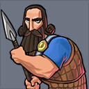 SpearmanBabylonian