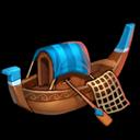 FishingBoatSeaPeople