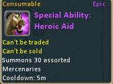 Heroic Aid