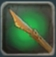 Artisan Bronze Broadhead Spear