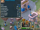 Rogue Priests