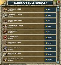 Bahrams Bulk Bundles