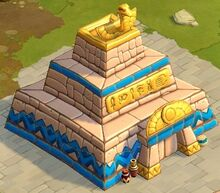 Small Step Piramide