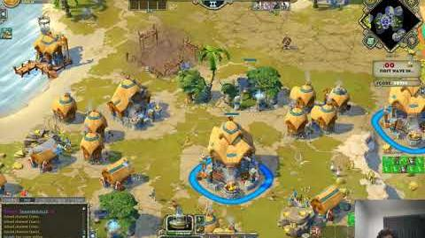 Age of Empires Online- Scallywags on the Seas - Project Celeste