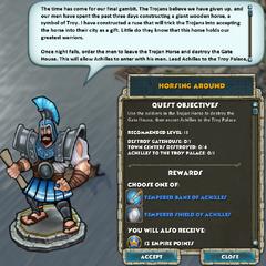 New Quest Dialog 1/2