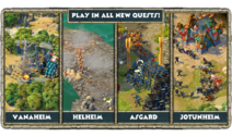 ROTW Quests