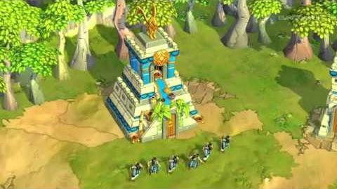 Age of Empires Online - Babylonians (Pro Civ)