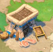 Egypt Storehouse