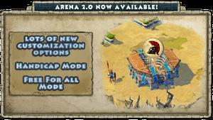 Header - Arena 2.0