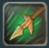 Crafted Pine War Javelin
