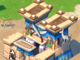 Barracks (Egyptian)