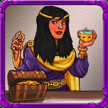 PrincessTahmineh