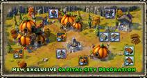 Halloween 2020 CapCity Vanity