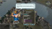Clash at Thermopylae