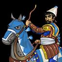MountedArcher