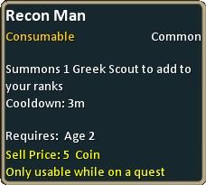 Recon man tooltip