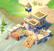 Egypt Dock