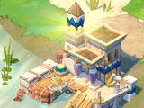 Dock (Egyptian)