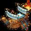 FireShipEgyptian