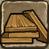 Cypress wood icon
