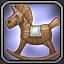 I HAS A HORSEY
