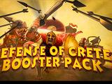 Defense of Crete