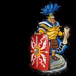 PraetorianGuardBeginQuest