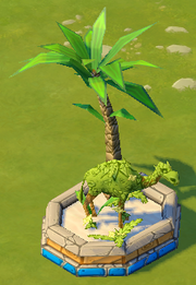 Cameltopiary