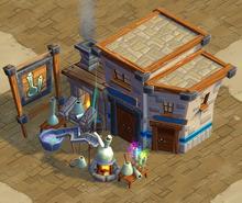 AlchemistsWorkshop