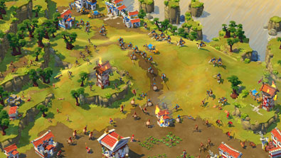 Age Of Empire Online Spielen