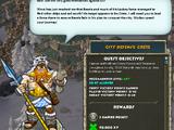 City Defense: Crete