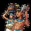VillagerEgyptian