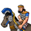 MountedArcherBabylonian