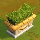 Large Bush Planter