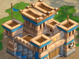 Fortress (Egyptian)