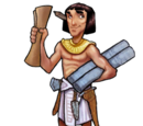 Crafting Hall Master (Egyptian)
