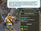 Argos Colonist Rescue