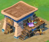 Ra's Basement