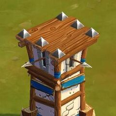 Normal Guard Tower