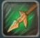 Crafted Oak War Javelin