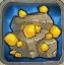 Gold Deposit R