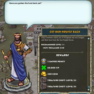 In-Progress Quest Dialog