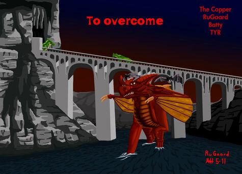 Rugaard by dragonwolface-d5dcukr (1)