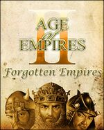 Age forgotten