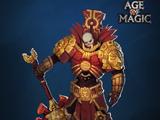 Blood Emperor