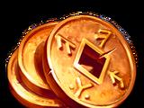 Rune Coins