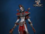 Arekhon Axe Thrower