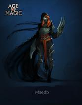 Maedb